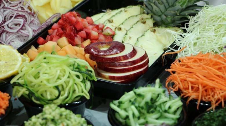 Как да се храним есента, за да сме здрави през зимата