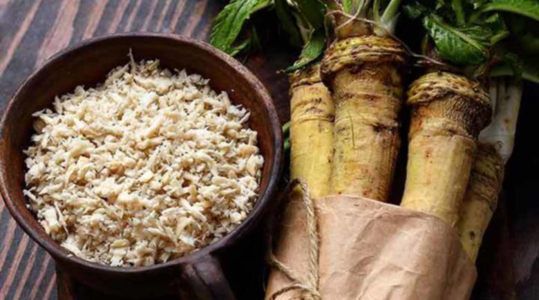 Рецепти и съвети от Петър Дънов: Какво лекува хрянът?