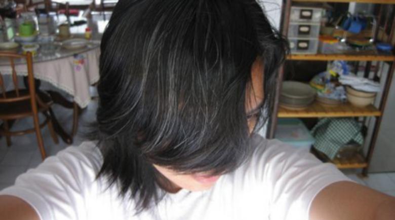 Липсата на този витамин е знак за появата на бели коси