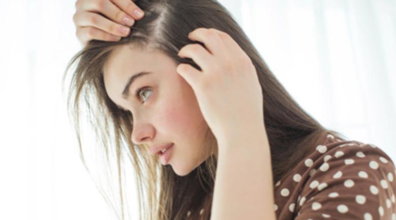 Ранното побеляване на косата не е свързано с остаряването