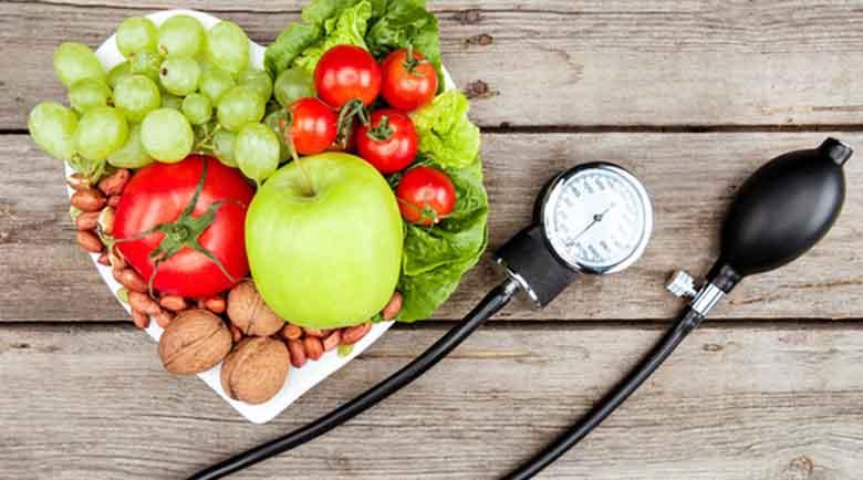 Натурални начини за контролиране на кръвното налягане