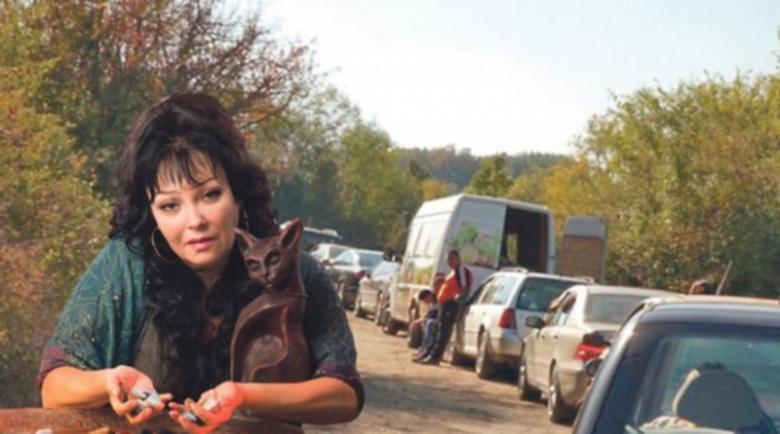 Новата Ванга, която лекува и предсказва в Сърбия