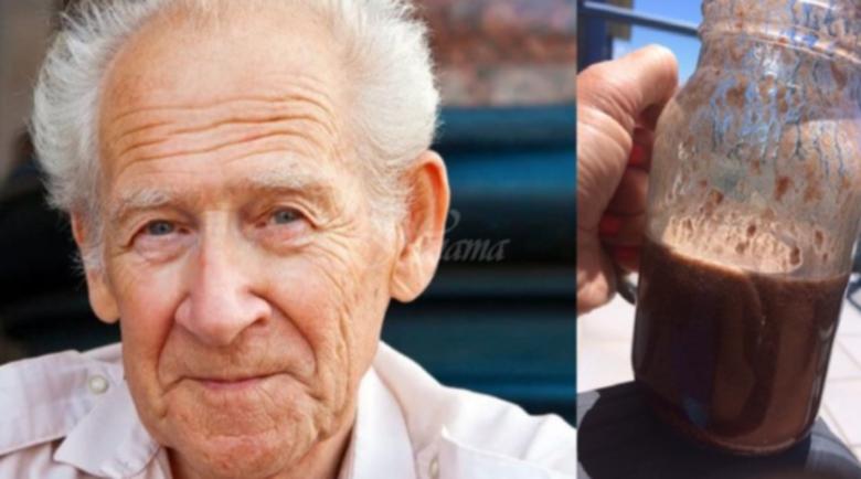 Дядо ми пиеше тази напитка 2 пъти седмично и живя до 96 години