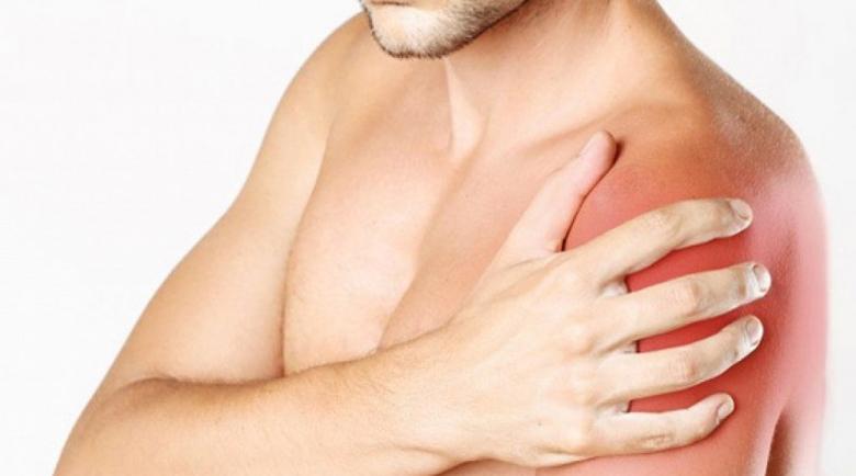 Бодежите в рамото – сигнал за тежка болест