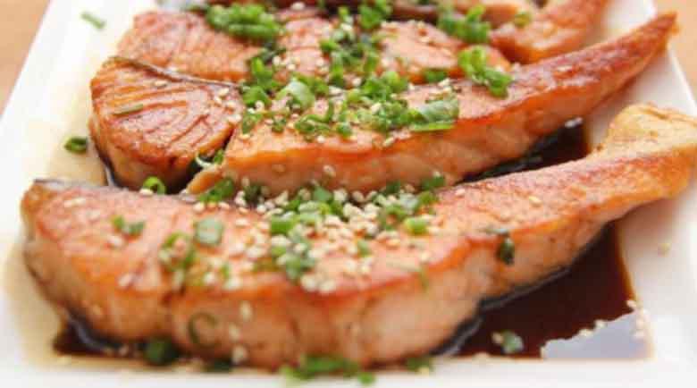 Рибата е един от най-добрите източници на витамин D