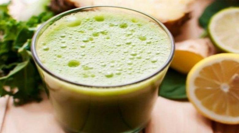 Сок от целина: Пиете 2-3 месеца и забравяте проблемите със сърцето и артериите
