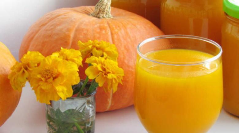 Есенно пречистване с тиква – 1 месец и всички кръвни показатели влизат в норма