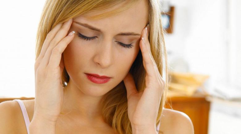 Хранене, любов, сън…?! 11 странни причини за главоболието
