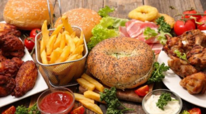 Вижте кои са най-вредните храни за сърцето