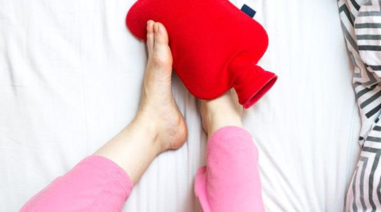 Подценена опасност: Какви заболявания показват студените крака?
