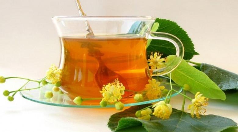 Липов чай цери подути лимфни възли