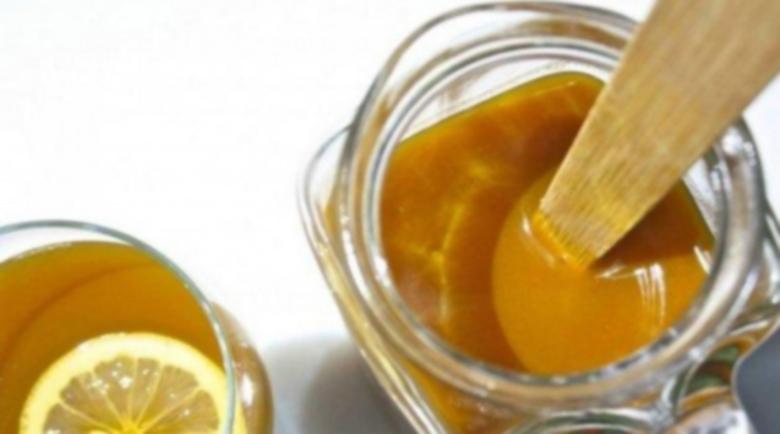 Препоръчват този компрес с мед срещу хематоми