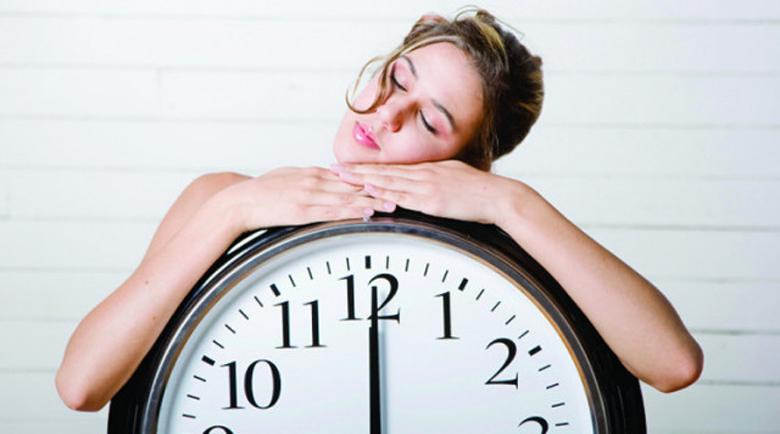 7 часа сън и вирусите вън! Как да сме здрави през есента