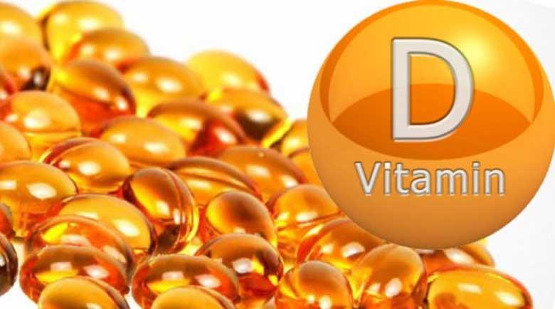 За какви видове рак е ефективен витамин D?