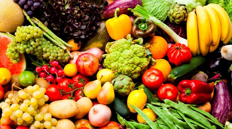 12 храни, които премахват токсини от тялото