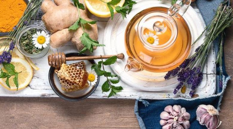 Рецепта с мед, джинджифил, канела и лимон за старт на метаболизма