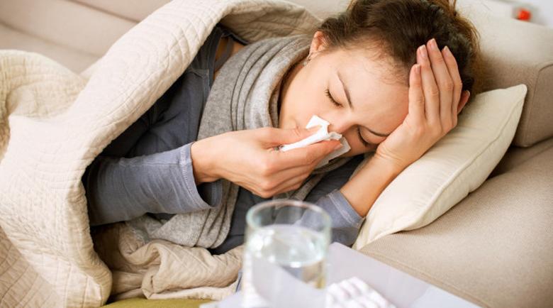 Настинка, коронавирус или грип? Как да ги различим