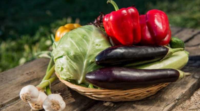 Зеленчук ни помага срещу хипертония и диабет