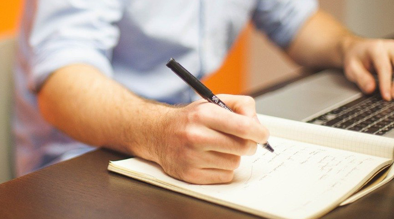 Пишете на ръка, за да се предпазите от Алцхаймер
