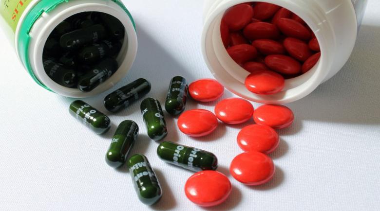 Витамини и добавки – по кое време от деня да ги пием за най-голям ефект?