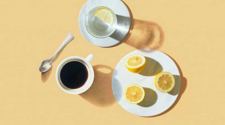 Кафето с лимон е истинска ракета на здравето