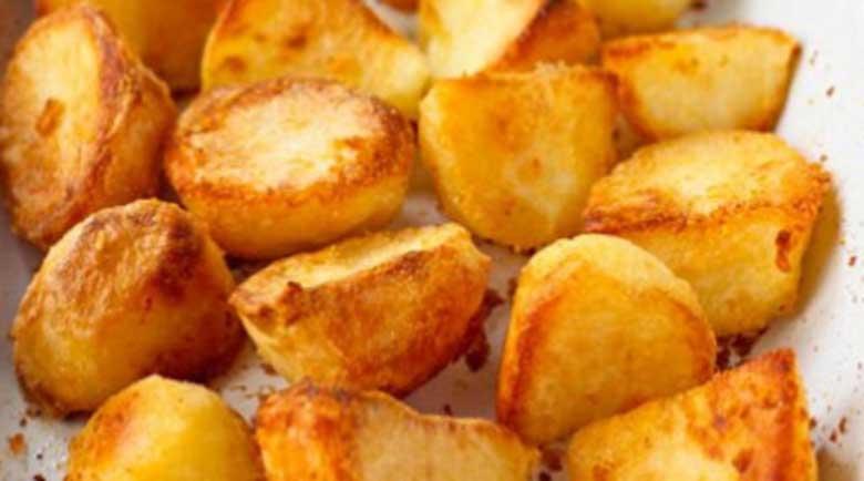 Яденето на картофи повишава кръвното налягане