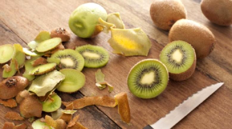 Как да използвате обелките на плодовете и зеленчуците като лекарство?