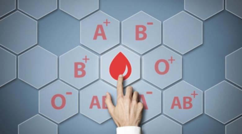 Тази кръвна група е с по-нисък риск за заразяване с COVID-19…