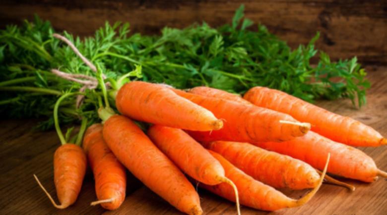 Свалете 10 кг за седмица с морковената диета
