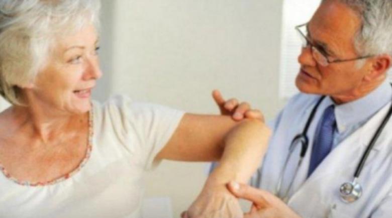3 см разлика в ръста издават остеопорозата