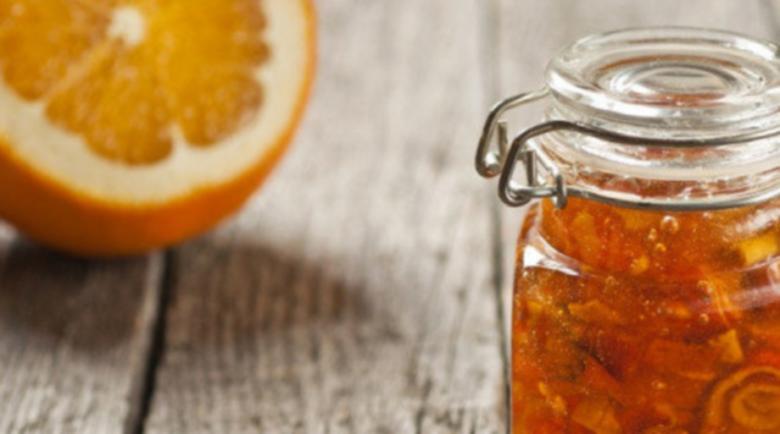 За какво са полезни портокаловите корички