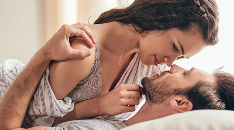 За здраво сърце – секс поне веднъж седмично