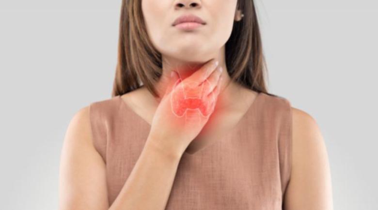 Как да проверите здравето на щитовидната жлеза?