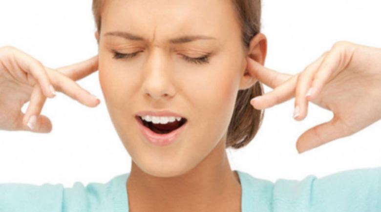 Пет причини да имате шум в ушите