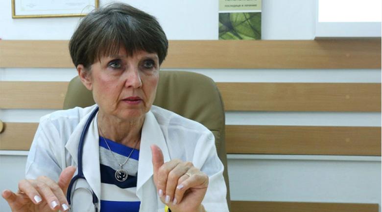 Д-р София Ангелова: Злоупотребата с антибиотици е болен проблем