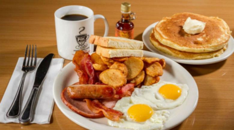 Голямата грешка, която правите при закуска