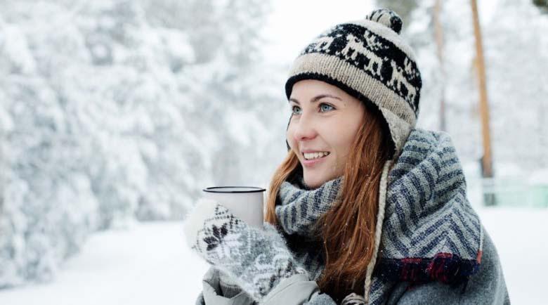 5 съвета за справяне с обострените симптоми през зимата