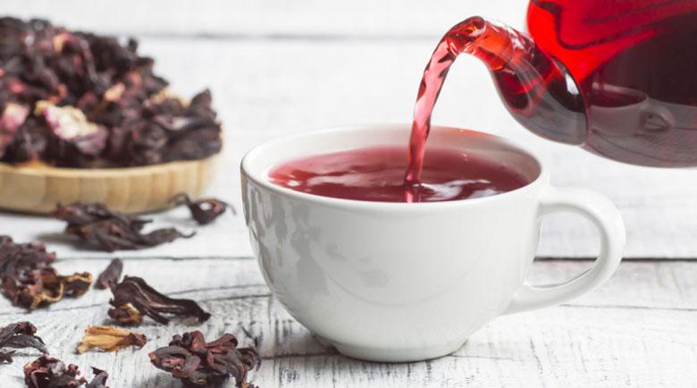 Чай от хибискус – 7 лечебни свойства и рецепта за приготвяне