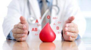 Коя кръвна група е най-застрашена от напълняване