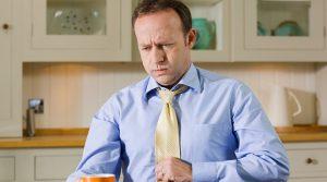 Симптом на какви заболявания е честото оригване?