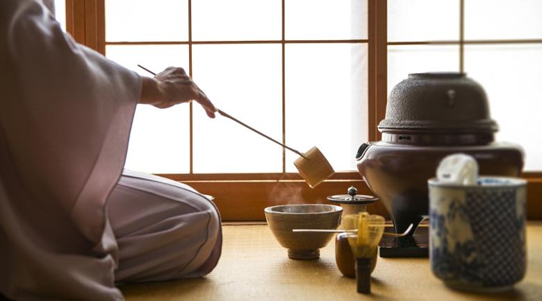 Японска рецепта за дълголетие и здраве
