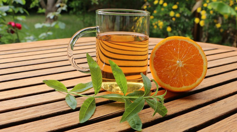 Чай от портокалова кора – за подобряване на имунитета и храносмилането