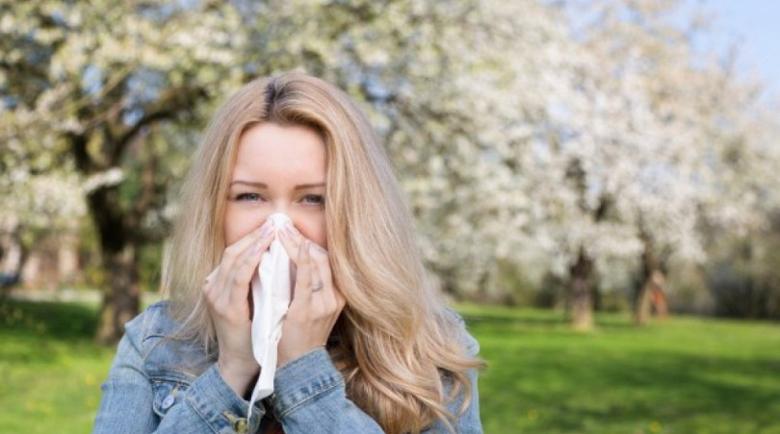 Пролетната алергия удря всеки трети българин