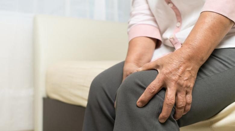 5 домашни рецепти за болки в ставите на колената