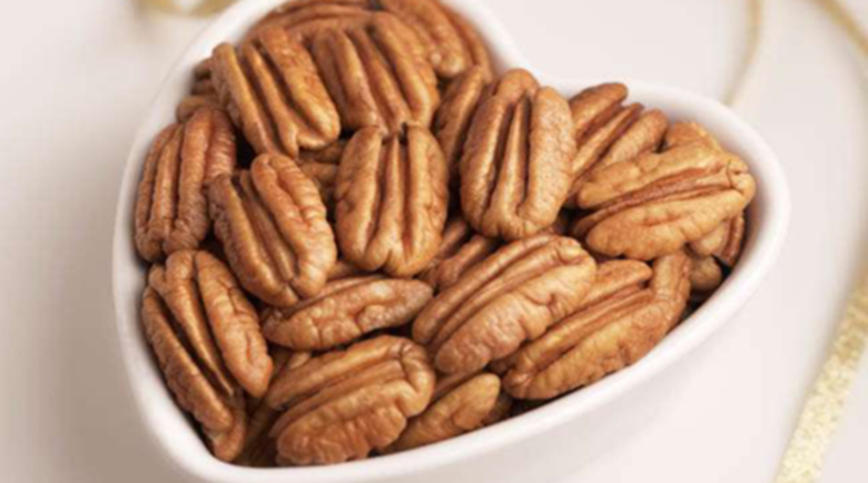Пекановите ядки са с неоспорими лечебни свойства