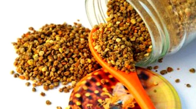 Суперхраната: Чудесата на цветния прашец