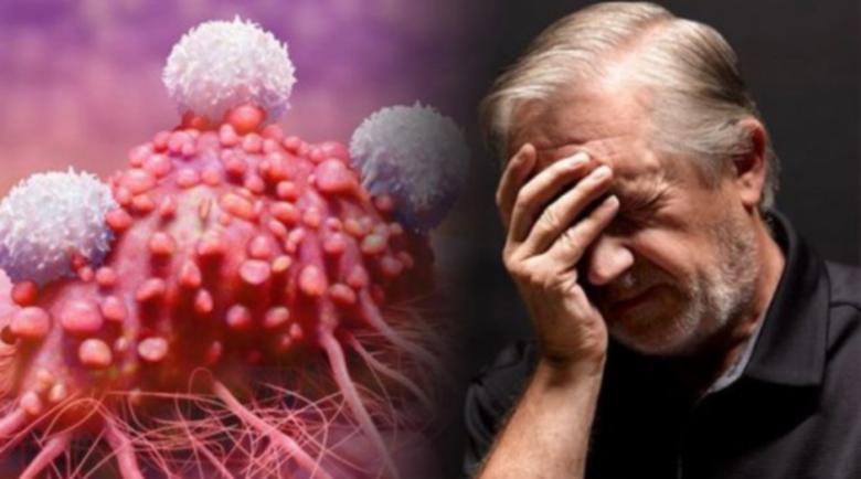 Коя е критичната възраст за развитие на рак