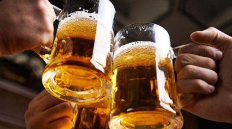 Лекар попари всички, които обичат ледена бира в жегите