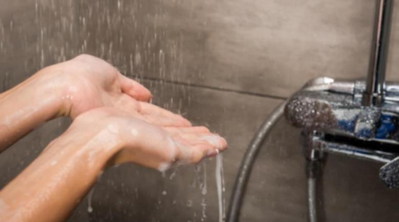 Студеният душ избавя от диабет