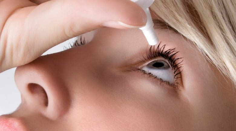 Американски лекари: Капки за очи пазят от Ковид!